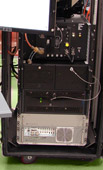 Rackmount UPS system in tactical cases for Malaysian Air Force
